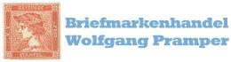 Briefmarkenhandel wolfgang pramper for Wolfgang pramper